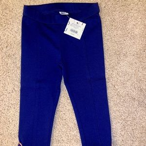 Janie and Jack 18-24 month pants